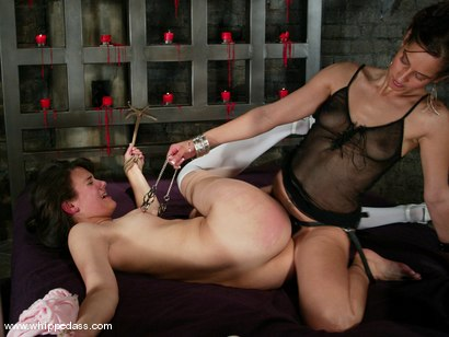 Photo number 12 from Penny Barber and Isis Love shot for Whipped Ass on Kink.com. Featuring Penny Barber and Isis Love in hardcore BDSM & Fetish porn.