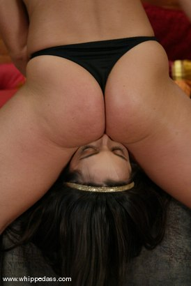 Photo number 8 from Cherokee and Tiffany Taylor shot for Whipped Ass on Kink.com. Featuring Cherokee and Tiffany Taylor in hardcore BDSM & Fetish porn.