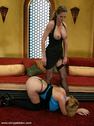 Photo number 1 from Roxanne Hall and Vanilla Sky shot for Whipped Ass on Kink.com. Featuring Roxanne Hall and Vanilla Sky in hardcore BDSM & Fetish porn.