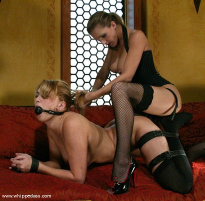 Photo number 11 from Roxanne Hall and Vanilla Sky shot for Whipped Ass on Kink.com. Featuring Roxanne Hall and Vanilla Sky in hardcore BDSM & Fetish porn.