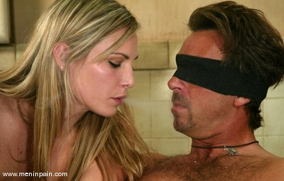 Photo number 8 from Harmony and Rok shot for Men In Pain on Kink.com. Featuring Harmony and Rok in hardcore BDSM & Fetish porn.