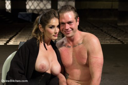 Photo number 9 from 4 Rules Of A Dominatrix Dungeon With The Fleshlight Pussy Machine shot for Divine Bitches on Kink.com. Featuring Felony and John Jammen in hardcore BDSM & Fetish porn.