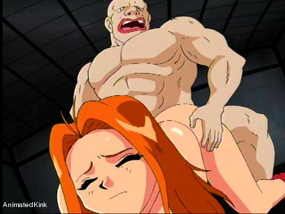 Photo number 1 from Ninja Mashiba Ayas Specialty shot for Animated Kink on Kink.com. Featuring  in hardcore BDSM & Fetish porn.