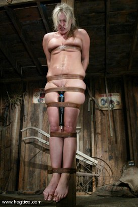 Photo number 15 from Harmony shot for Hogtied on Kink.com. Featuring Harmony in hardcore BDSM & Fetish porn.