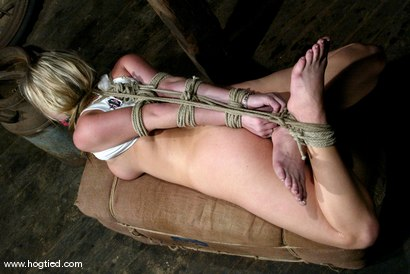 Photo number 3 from Harmony shot for Hogtied on Kink.com. Featuring Harmony in hardcore BDSM & Fetish porn.