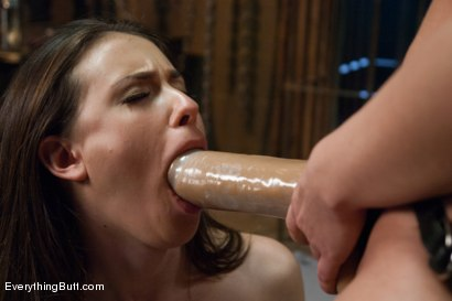 Photo number 12 from Butt Sluts: Casey Calvert and Katja Kassin shot for Everything Butt on Kink.com. Featuring Katja Kassin and Casey Calvert in hardcore BDSM & Fetish porn.