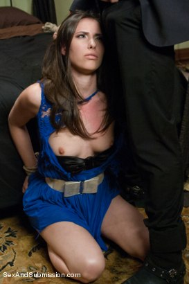 Photo number 3 from Asking for Punishment! shot for Sex And Submission on Kink.com. Featuring Xander Corvus and Casey Calvert in hardcore BDSM & Fetish porn.