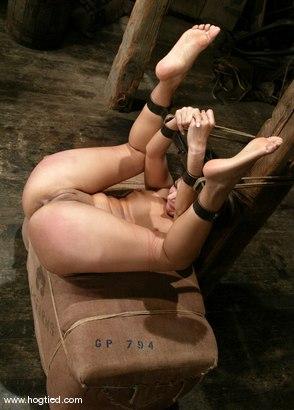 Photo number 11 from Gia Jordan shot for Hogtied on Kink.com. Featuring Gia Jordan in hardcore BDSM & Fetish porn.