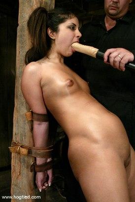 Photo number 13 from Gia Jordan shot for Hogtied on Kink.com. Featuring Gia Jordan in hardcore BDSM & Fetish porn.