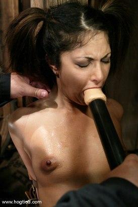 Photo number 14 from Gia Jordan shot for Hogtied on Kink.com. Featuring Gia Jordan in hardcore BDSM & Fetish porn.