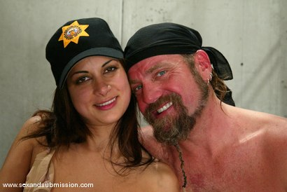 Photo number 15 from Gia Jordan and Brian Surewood shot for Sex And Submission on Kink.com. Featuring Gia Jordan and Brian Surewood in hardcore BDSM & Fetish porn.