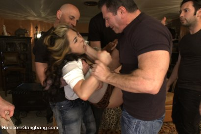 Photo number 2 from Longing for Excitement - Featuring Mia Rider shot for Hardcore Gangbang on Kink.com. Featuring Mia Rider, John Strong, Astral Dust, Bill Bailey, Tommy Pistol and Jordan Ash in hardcore BDSM & Fetish porn.