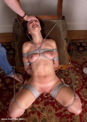 Photo number 13 from Isabelle shot for Hogtied on Kink.com. Featuring Isabelle in hardcore BDSM & Fetish porn.