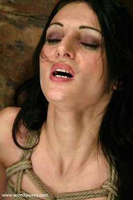 Photo number 6 from Victoria Sin shot for Wired Pussy on Kink.com. Featuring Victoria Sin in hardcore BDSM & Fetish porn.