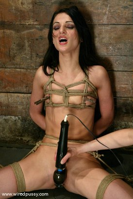 Photo number 7 from Victoria Sin shot for Wired Pussy on Kink.com. Featuring Victoria Sin in hardcore BDSM & Fetish porn.