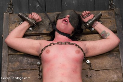 Photo number 6 from Relentless - Andy San Dimas  shot for Device Bondage on Kink.com. Featuring Andy San Dimas, Orlando, Mz Berlin and Lola Marx in hardcore BDSM & Fetish porn.