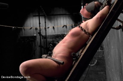Photo number 13 from Relentless - Andy San Dimas  shot for Device Bondage on Kink.com. Featuring Andy San Dimas, Orlando, Mz Berlin and Lola Marx in hardcore BDSM & Fetish porn.