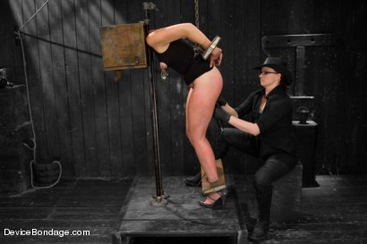 Photo number 15 from Tough Love - Josi Valentine shot for Device Bondage on Kink.com. Featuring Josi Valentine in hardcore BDSM & Fetish porn.
