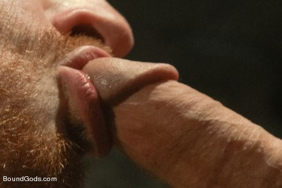 Photo number 3 from New Dom Hayden Richards Fucks and Fists Slave #316 shot for Bound Gods on Kink.com. Featuring Hayden Richards and Sebastian Keys in hardcore BDSM & Fetish porn.