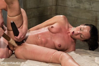 Photo number 11 from Wenona Suffers shot for Whipped Ass on Kink.com. Featuring Felony and Wenona in hardcore BDSM & Fetish porn.