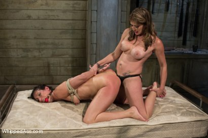 Photo number 14 from Wenona Suffers shot for Whipped Ass on Kink.com. Featuring Felony and Wenona in hardcore BDSM & Fetish porn.
