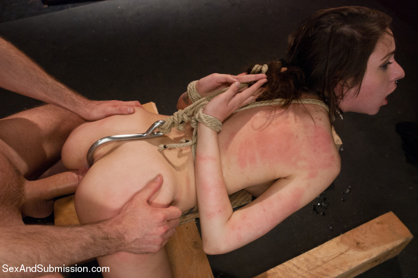 SexAndSubmission - Fresh Meat Slave Slut