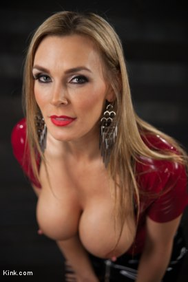 Photo number 1 from You are the LAST one to Penetrate Tanya Tate, A FemDom POV fantasy shot for Kink Test Shoots on Kink.com. Featuring Tanya Tate in hardcore BDSM & Fetish porn.