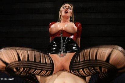 Photo number 2 from You are the LAST one to Penetrate Tanya Tate, A FemDom POV fantasy shot for Kink Test Shoots on Kink.com. Featuring Tanya Tate in hardcore BDSM & Fetish porn.