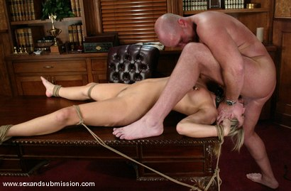 Photo number 9 from Harmony and Mark Davis shot for Sex And Submission on Kink.com. Featuring Harmony and Mark Davis in hardcore BDSM & Fetish porn.
