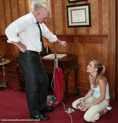 Photo number 1 from Harmony and Mark Davis shot for Sex And Submission on Kink.com. Featuring Harmony and Mark Davis in hardcore BDSM & Fetish porn.