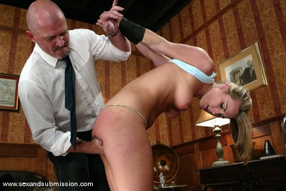 Photo number 2 from Harmony and Mark Davis shot for Sex And Submission on Kink.com. Featuring Harmony and Mark Davis in hardcore BDSM & Fetish porn.
