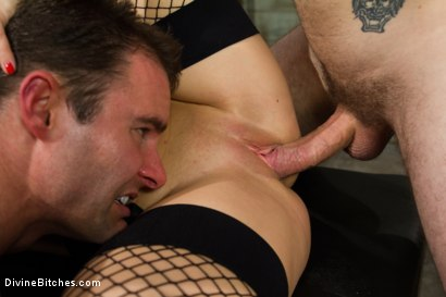 Photo number 6 from Small Penis Humiliation Cuckold shot for Divine Bitches on Kink.com. Featuring Lea Lexis, Wolf Hudson and Cameron Kincade in hardcore BDSM & Fetish porn.