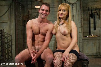 Photo number 7 from Small Penis Humiliation Cuckold shot for Divine Bitches on Kink.com. Featuring Lea Lexis, Wolf Hudson and Cameron Kincade in hardcore BDSM & Fetish porn.