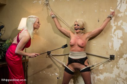 Photo number 14 from The Prostitute  shot for Whipped Ass on Kink.com. Featuring Lorelei Lee and Layla Price in hardcore BDSM & Fetish porn.