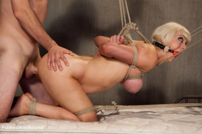 Photo number 9 from Cherry Unchained shot for Brutal Sessions on Kink.com. Featuring Cherry Torn and Maestro in hardcore BDSM & Fetish porn.