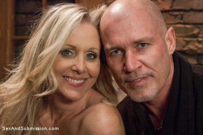 Photo number 15 from Julia Ann's Submissive Fantasy shot for Sex And Submission on Kink.com. Featuring Julia Ann and Mark Davis in hardcore BDSM & Fetish porn.