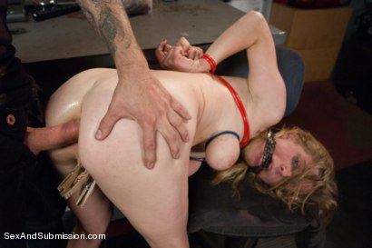 Photo number 14 from Best of SAS: A Helping Whore shot for Sex And Submission on Kink.com. Featuring Penny Pax and Tommy Pistol in hardcore BDSM & Fetish porn.