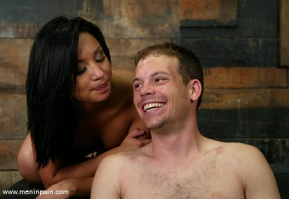 Photo number 15 from Jasmine Byrne and Jason Bays shot for Men In Pain on Kink.com. Featuring Jason Bays and Jasmine Byrne in hardcore BDSM & Fetish porn.