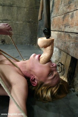 Photo number 12 from Lain Oi shot for Hogtied on Kink.com. Featuring Lain Oi in hardcore BDSM & Fetish porn.