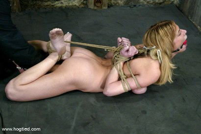 Photo number 9 from Lain Oi shot for Hogtied on Kink.com. Featuring Lain Oi in hardcore BDSM & Fetish porn.