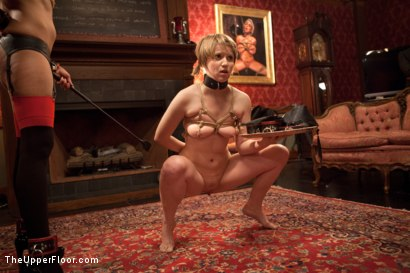 Photo number 4 from Psycho Lesbian Party Night shot for The Upper Floor on Kink.com. Featuring Aiden Starr, Alani Pi and Beretta James in hardcore BDSM & Fetish porn.