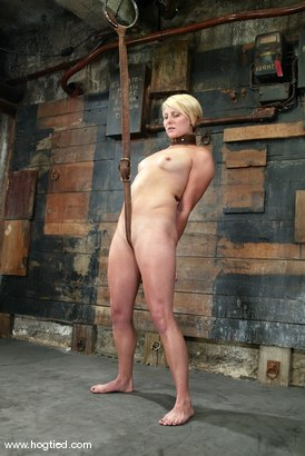 Photo number 4 from Vendetta shot for Hogtied on Kink.com. Featuring Vendetta in hardcore BDSM & Fetish porn.
