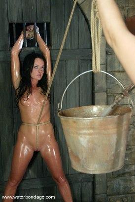 Photo number 13 from Melissa Lauren shot for Water Bondage on Kink.com. Featuring Melissa Lauren in hardcore BDSM & Fetish porn.