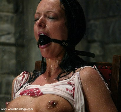 Photo number 2 from Melissa Lauren shot for Water Bondage on Kink.com. Featuring Melissa Lauren in hardcore BDSM & Fetish porn.