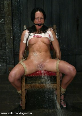 Photo number 3 from Melissa Lauren shot for Water Bondage on Kink.com. Featuring Melissa Lauren in hardcore BDSM & Fetish porn.