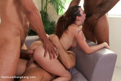 Photo number 13 from Kat Dior Special-Orders Rough Hardcore Gangbang  shot for Hardcore Gangbang on Kink.com. Featuring John Strong, Karlo Karrera, John Johnson, Kat Dior and Mark Davis in hardcore BDSM & Fetish porn.