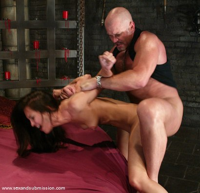 Photo number 11 from Jamie Huxley and Mark Davis shot for Sex And Submission on Kink.com. Featuring Jamie Huxley and Mark Davis in hardcore BDSM & Fetish porn.