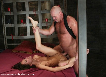 Photo number 12 from Jamie Huxley and Mark Davis shot for Sex And Submission on Kink.com. Featuring Jamie Huxley and Mark Davis in hardcore BDSM & Fetish porn.