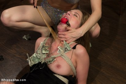 Photo number 4 from The Lounge Singer And The Thieving Waitress shot for Whipped Ass on Kink.com. Featuring Lorelei Lee and Star in hardcore BDSM & Fetish porn.