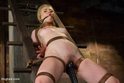 Photo number 15 from Tracey Sweet shot for Hogtied on Kink.com. Featuring Tracey Sweet in hardcore BDSM & Fetish porn.